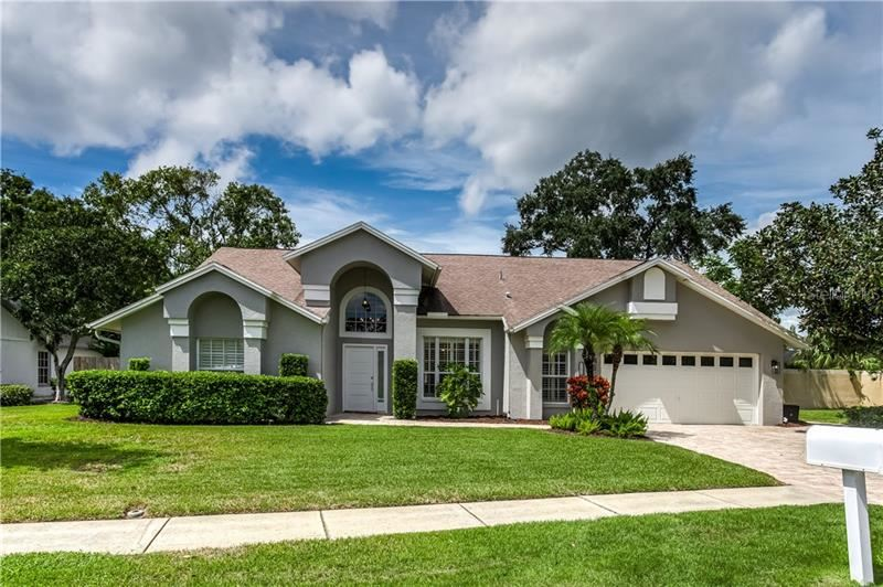 12824 WALLINGFORD DRIVE, Tampa, FL 33624 - MLS#: T3265888
