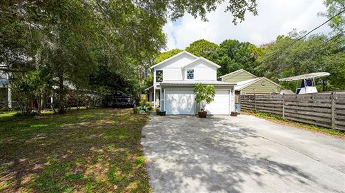 Photo of 4018 OLIVE AVENUE, SARASOTA, FL 34231 (MLS # A4499889)