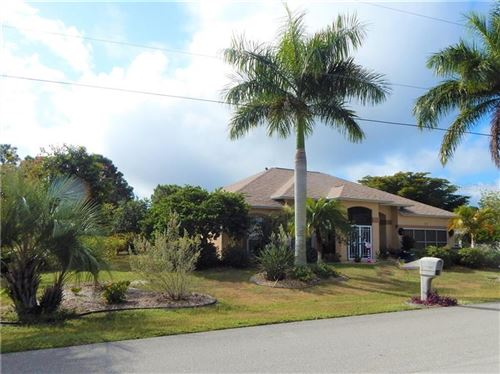 Photo of 413 GOLD TREE, PUNTA GORDA, FL 33955 (MLS # C7423889)