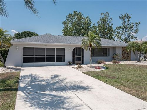 Photo of 2289 MONTPELIER ROAD, PUNTA GORDA, FL 33983 (MLS # C7442889)