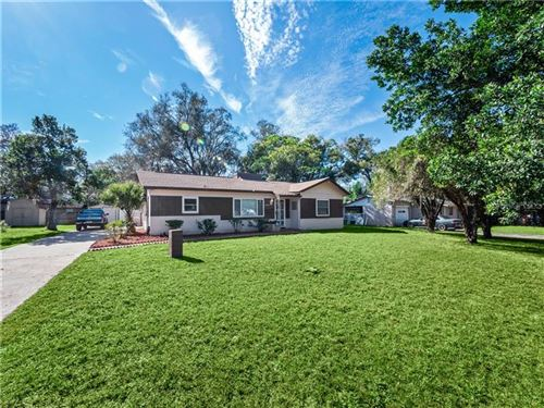 Photo of 6608 EDGEWATER DRIVE, ORLANDO, FL 32810 (MLS # O5914889)