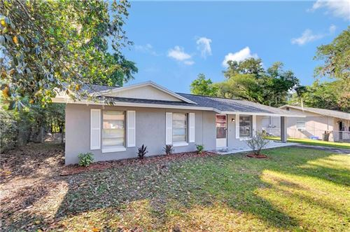 Photo of 14635 STATE STREET, DADE CITY, FL 33523 (MLS # T3300889)