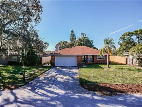 Photo of 1632 YOUNG AVENUE, CLEARWATER, FL 33756 (MLS # U8070889)