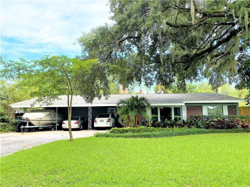 3808 HARBOUR DRIVE, Orlando, FL 32806 - MLS#: O5869889