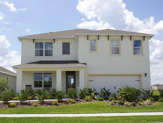 471 AUTUMN STREAM DRIVE, Auburndale, FL 33823 - MLS#: O5874889