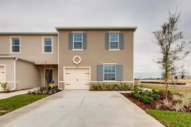9011 WILDFLOWER LANE, Kissimmee, FL 34747 - #: O5886889