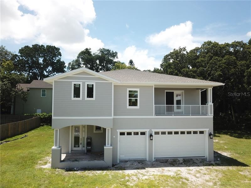 3914 1\/2 N RIDGE AVENUE, Tampa, FL 33603 - #: U8090889