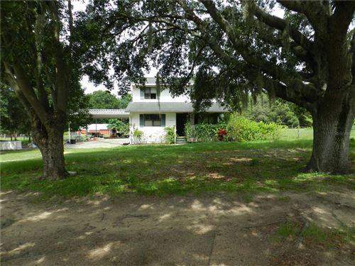 Photo of 12625 PROSSER ROAD, DADE CITY, FL 33525 (MLS # J931890)
