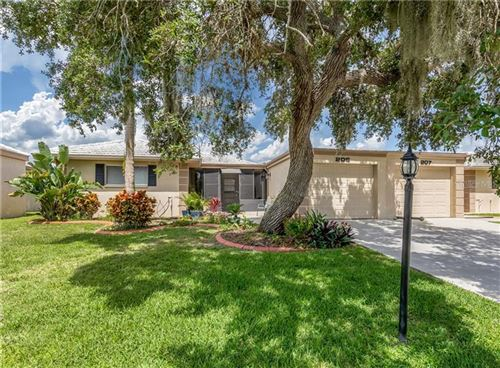 Photo of 206 TINA ISLAND DRIVE #206, OSPREY, FL 34229 (MLS # N6110890)