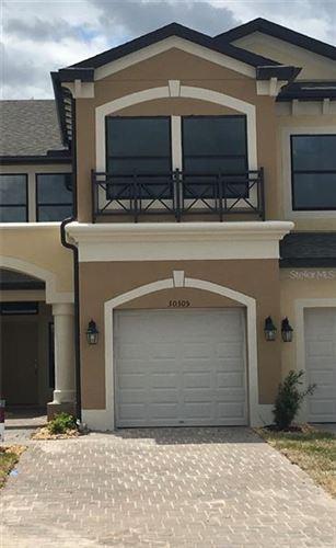 Photo of 30305 SOUTHWELL LANE, WESLEY CHAPEL, FL 33543 (MLS # T3300890)