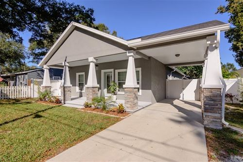 Photo of 1310 E KNOLLWOOD STREET, TAMPA, FL 33604 (MLS # U8067890)