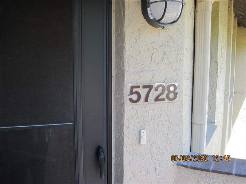 Photo of 5728 ASHTON LAKE DRIVE #12, SARASOTA, FL 34231 (MLS # A4466890)
