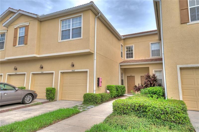 3407 PARKRIDGE CIRCLE #20-102, Sarasota, FL 34243 - #: A4474890