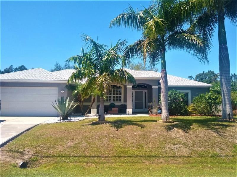 3431 LOVELAND BOULEVARD, Port Charlotte, FL 33980 - MLS#: C7441890