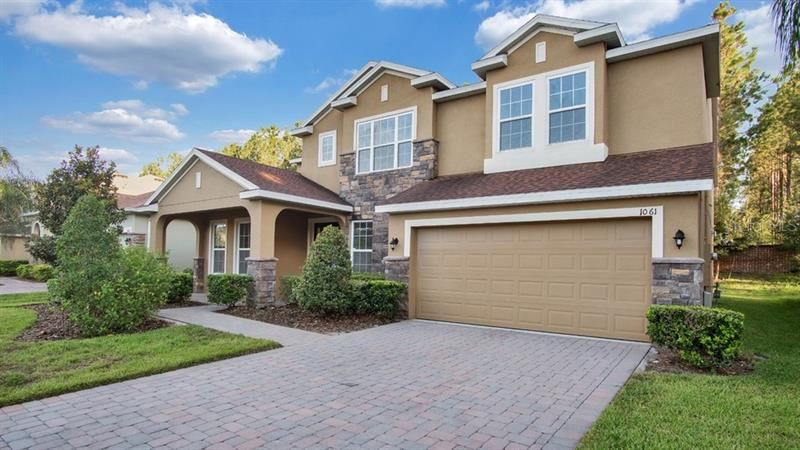 1061 Vinsetta Circle, Winter Garden, FL 34787 - #: O5807890