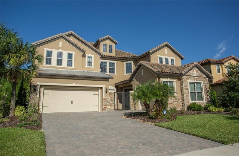 11688 SAVONA WAY, Orlando, FL 32827 - MLS#: O5906890
