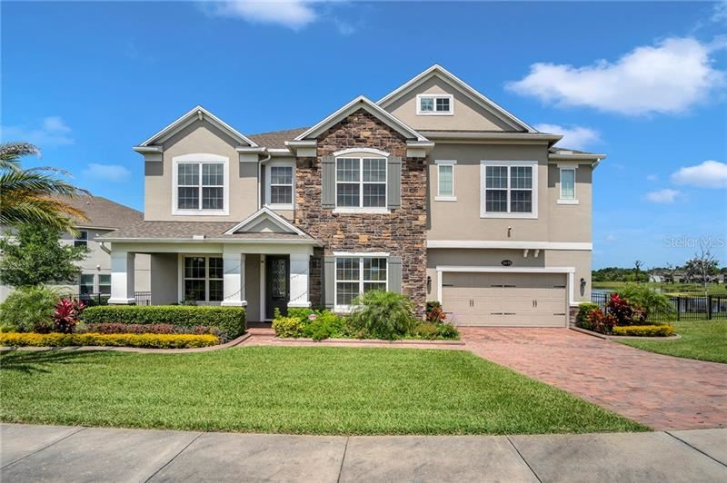 15179 LAKE CLAIRE OVERLOOK DRIVE, Winter Garden, FL 34787 - #: O5935890