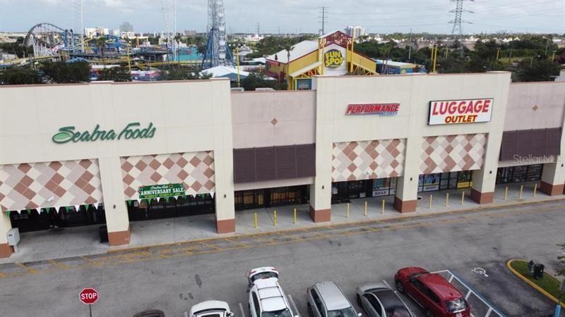 5529 INTERNATIONAL DRIVE, Orlando, FL 32819 - MLS#: O5938890