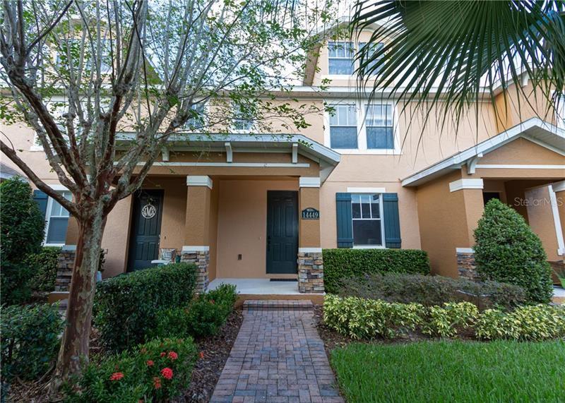 Photo of 14449 PLEACH ST, WINTER GARDEN, FL 34787 (MLS # S5041890)