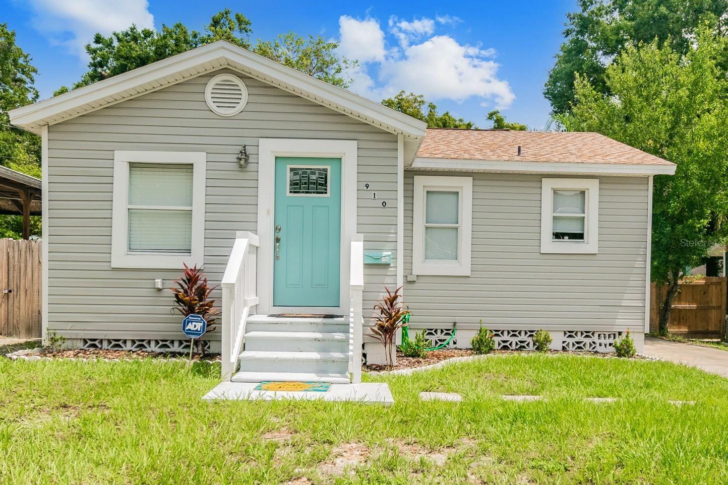 910 E ROBSON STREET, Tampa, FL 33604 - MLS#: T3316890