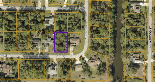 Photo of 0958069323 SPINNER AVENUE, NORTH PORT, FL 34286 (MLS # A4504891)