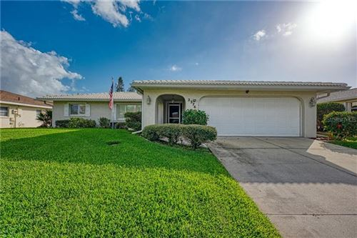 Photo of 2376 BAL HARBOUR DRIVE, VENICE, FL 34293 (MLS # N6108891)