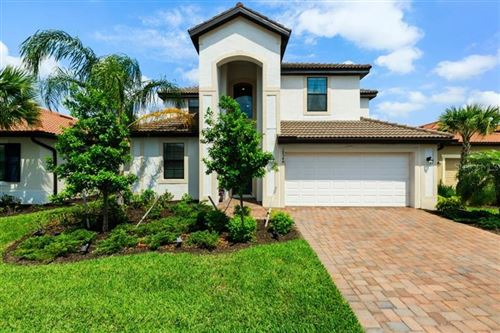 Photo of 19344 CRUISE DRIVE, VENICE, FL 34292 (MLS # N6114891)
