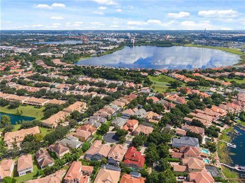 Tiny photo for 8506 VERESE COURT, ORLANDO, FL 32836 (MLS # O5902891)