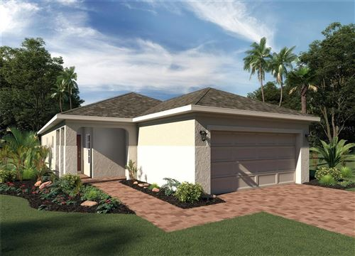 Photo of 5047 SPARKLING WATER WAY, KISSIMMEE, FL 34746 (MLS # O5962891)