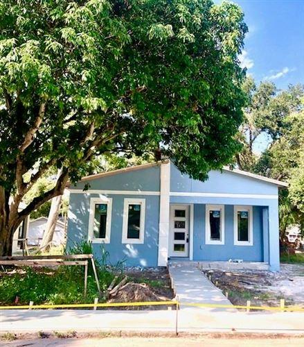 Photo of 965 12TH AVENUE S, ST PETERSBURG, FL 33705 (MLS # U8136891)