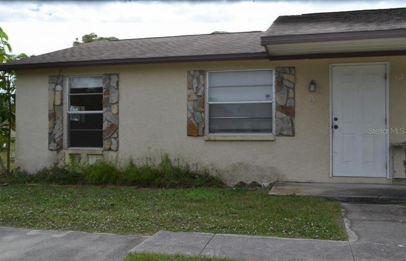 Photo of 12215 VAN LOON AVENUE #B, PORT CHARLOTTE, FL 33981 (MLS # D6112891)