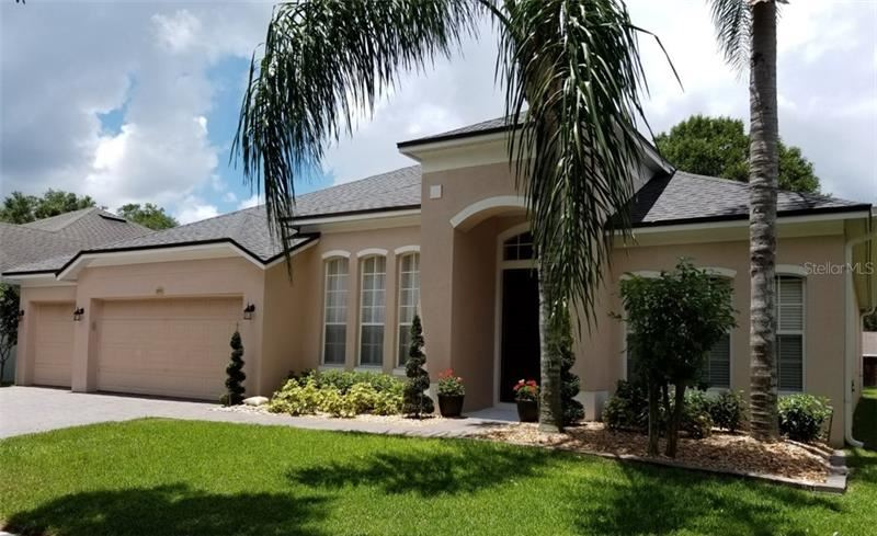 314 VIA TUSCANY LOOP, Lake Mary, FL 32746 - #: O5883891