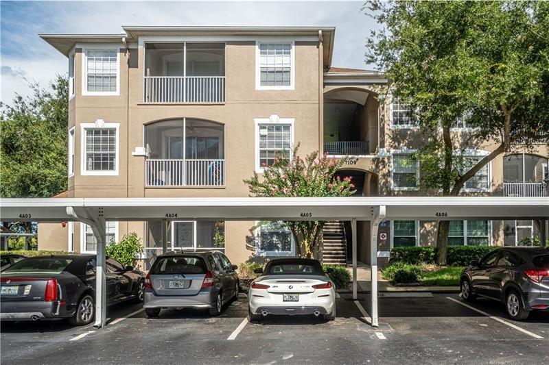 7109 YACHT BASIN AVENUE #411, Orlando, FL 32835 - MLS#: O5885891