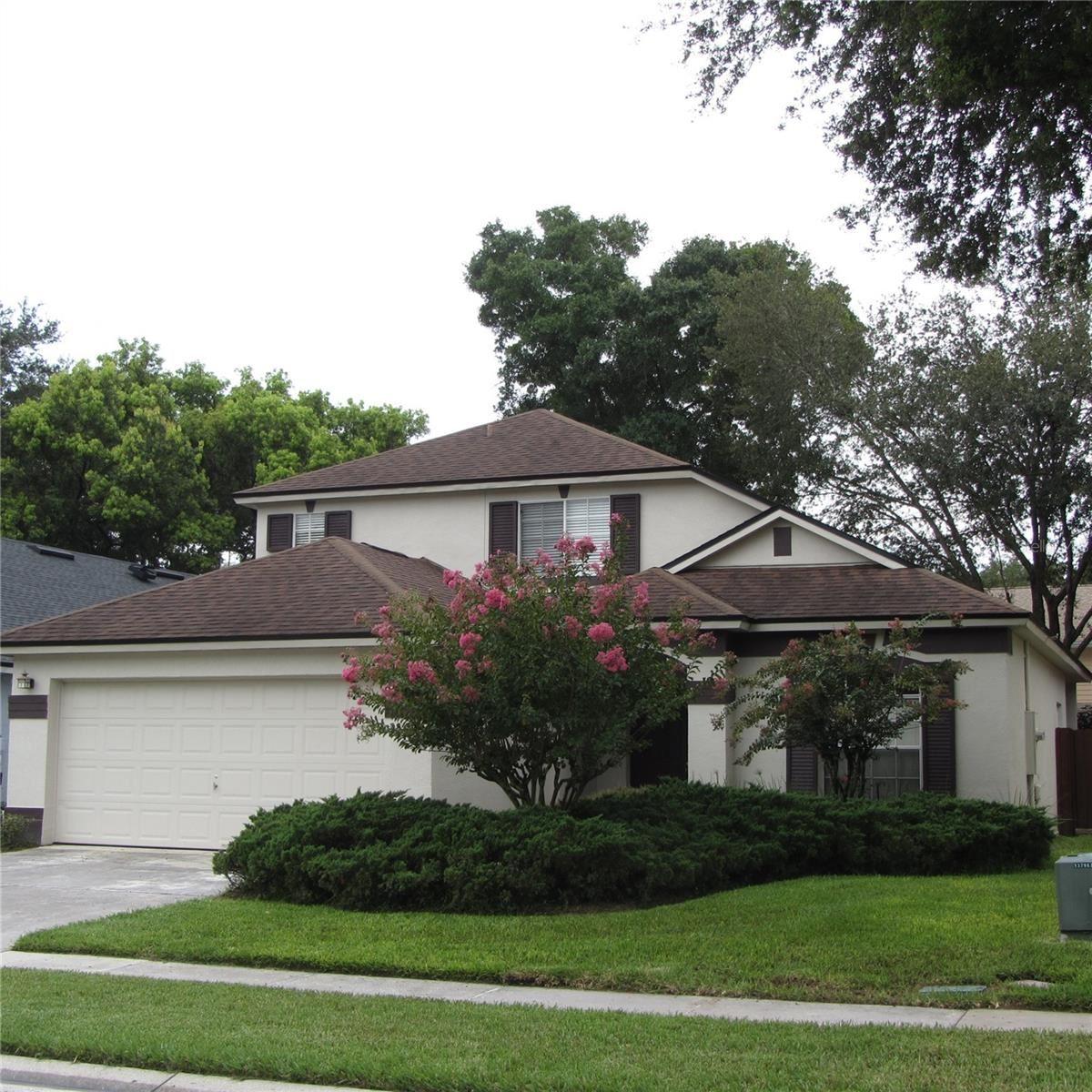 5021 SWEET LEAF COURT, Altamonte Springs, FL 32714 - #: O5957891