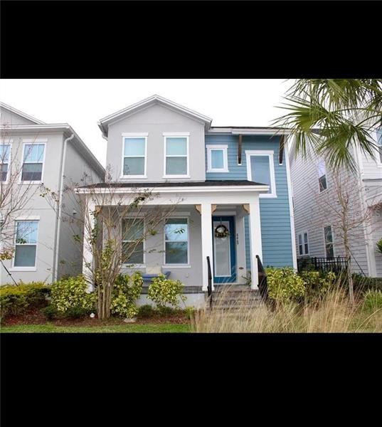 8469 NEMOURS PARKWAY, Orlando, FL 32827 - #: S5046891