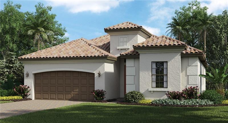 Photo of 12409 PERENNIAL PLACE, BRADENTON, FL 34211 (MLS # T3243891)