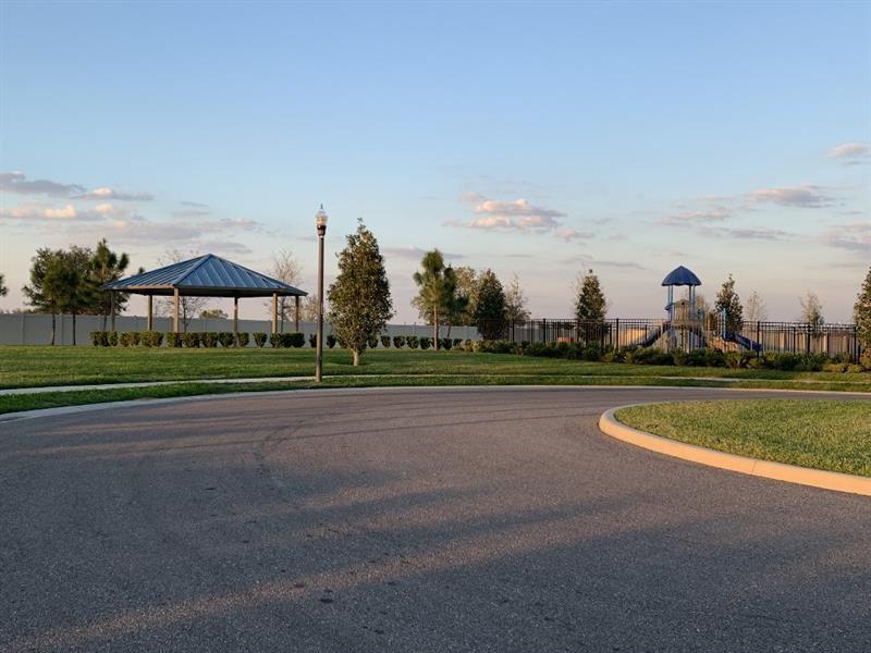 Photo of 805 OPAL COURT, DAVENPORT, FL 33837 (MLS # T3301891)