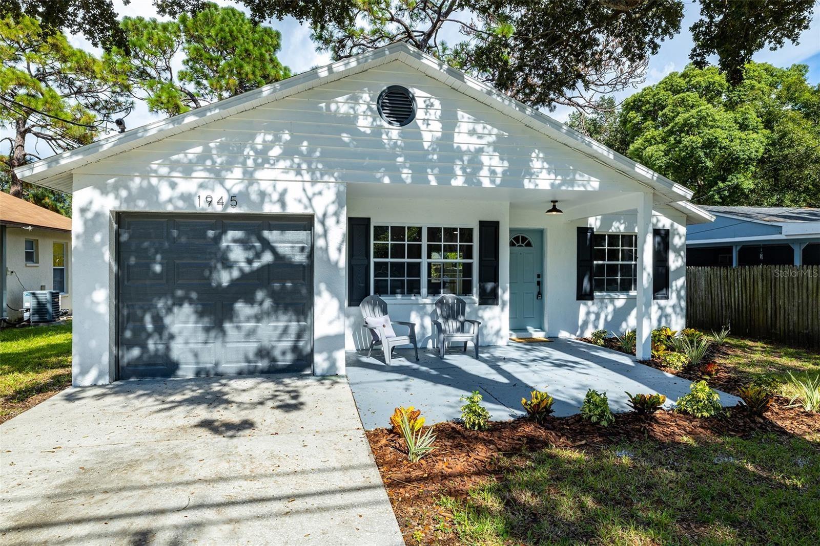 1945 OAK STREET, Clearwater, FL 33760 - #: U8133891