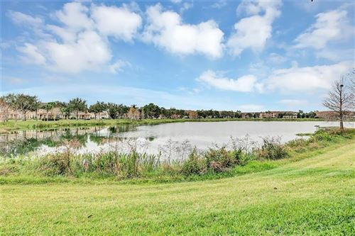 Tiny photo for 11460 CENTER LAKE DRIVE, WINDERMERE, FL 34786 (MLS # O5839892)