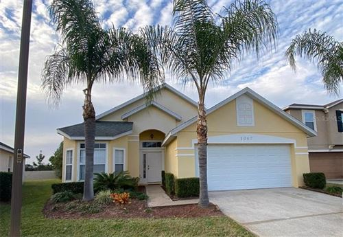 Photo of 1067 TOURMALINE DRIVE, KISSIMMEE, FL 34746 (MLS # O5917892)
