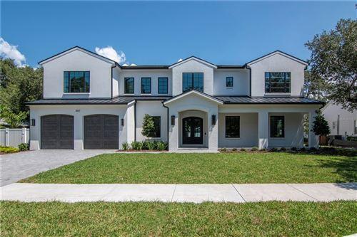 Photo of 3017 W LAWN AVENUE, TAMPA, FL 33611 (MLS # T3286892)