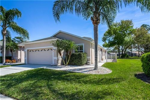 Photo of 8036 SANGUINELLI ROAD, LAND O LAKES, FL 34637 (MLS # T3291892)