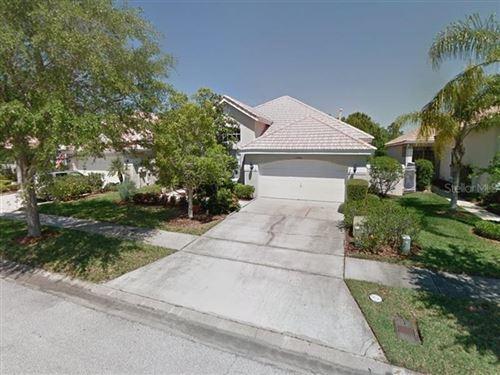 Photo of 13304 LAKE TURNBERRY CIRCLE, ORLANDO, FL 32828 (MLS # T3292892)