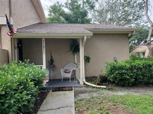 Photo of 11857 WILDEFLOWER PLACE #11857, TEMPLE TERRACE, FL 33617 (MLS # T3301892)