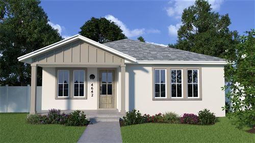 Photo of 4642 12TH AVENUE S, ST PETERSBURG, FL 33711 (MLS # T3327892)