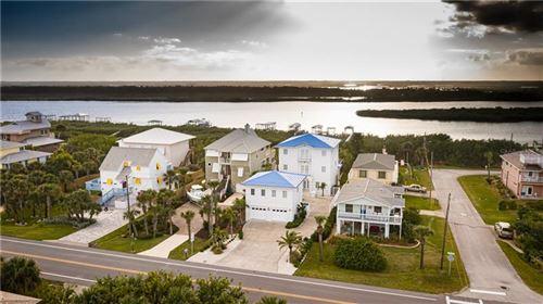 Photo of 6910 TURTLEMOUND ROAD, NEW SMYRNA BEACH, FL 32169 (MLS # V4913892)