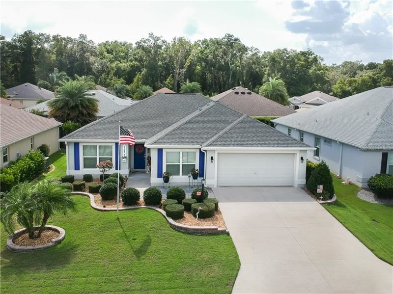 3576 FIREFLY COURT, The Villages, FL 32163 - #: G5032892