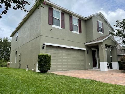 3745 RYEGRASS STREET, Clermont, FL 34714 - #: G5042892