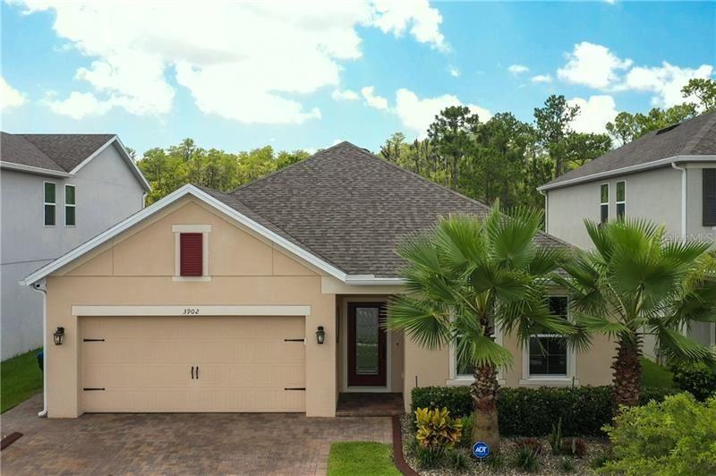 3902 PRAIRIE RESERVE BOULEVARD, Orlando, FL 32824 - #: O5876892