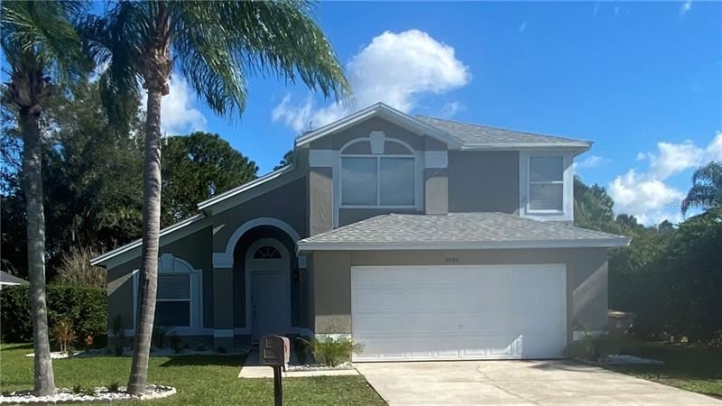 Photo of 2789 PICADILLY CIRCLE, KISSIMMEE, FL 34747 (MLS # O5907892)